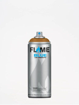 Molotow Spraymaling Flame Blue 400ml Spray Can 706 Ocker brun