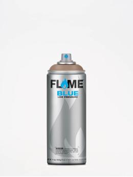 Molotow Spraymaling Flame Blue 400ml Spray Can 719 Charakterbraun brun