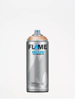 Molotow Spraymaling Flame Blue 400ml Spray Can 908 Kupfer brun