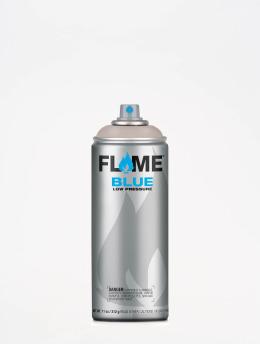 Molotow Spraymaling Flame Blue 400ml Spray Can 808 Terracottagrau Pastell grå