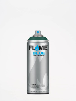Molotow Spraymaling Flame Blue 400ml Spray Can 636 Tannengrün grøn
