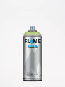 Molotow Spraymaling Flame Blue 400ml Spray Can 654 Frühlingsgrün grøn