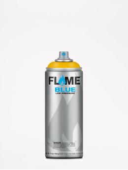 Molotow Spraymaling Flame Blue 400ml Spray Can 110 Melonengelb gul