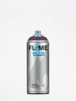 Molotow Spraymaling Flame Blue 400ml Spray Can 822 Violettgrau lilla