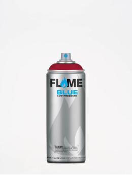 Molotow Spraymaling Flame Blue 400ml Spray Can 313 Kirsche Dunkel red