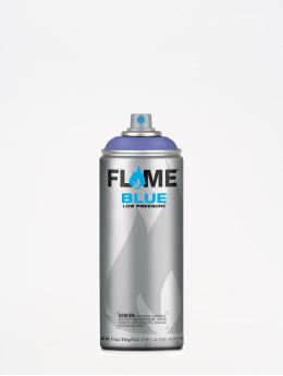 Molotow Spuitbussen Flame Blue 400ml Spray Can 424 Kosmosblau Hell blauw