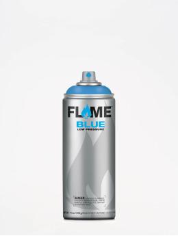 Molotow Spuitbussen Flame Blue 400ml Spray Can 508 Lichtblau blauw
