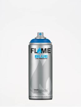 Molotow Spuitbussen Flame Blue 400ml Spray Can 510 Himmelblau blauw