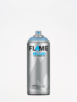 Molotow Spuitbussen Flame Blue 400ml Spray Can 516 Cremeblau Hell blauw