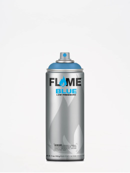 Molotow Spuitbussen Flame Blue 400ml Spray Can 528 Denimblau blauw