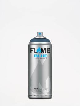 Molotow Spuitbussen Flame Blue 400ml Spray Can 530 Denimblau Dunkel blauw