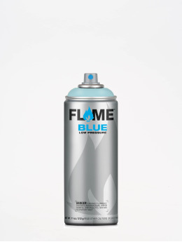 Molotow Spuitbussen Flame Blue 400ml Spray Can 600 Riviera Hell blauw
