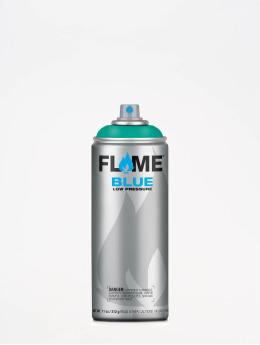 Molotow Spuitbussen Flame Blue 400ml Spray Can 604 Lagunenblau blauw