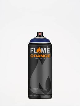 Molotow Spuitbussen Flame Orange 400ml Spray Can 515 Ultramarineblau blauw