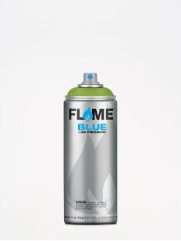 Molotow Spuitbussen Flame Blue 400ml Spray Can 628 Grasgrün groen