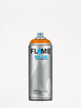 Molotow Spuitbussen Flame Blue 400ml Spray Can 204 Hellorange oranje
