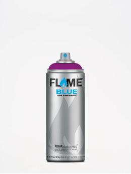 Molotow Spuitbussen Flame Blue 400ml Spray Can 404 Verkehrsviolett paars