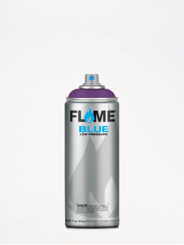 Molotow Spuitbussen Flame Blue 400ml Spray Can 410 Brombeere paars
