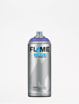 Molotow Spuitbussen Flame Blue 400ml Spray Can 418 Veilchen paars