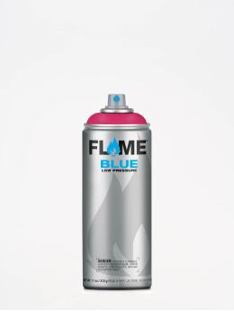 Molotow Spuitbussen Flame Blue 400ml Spray Can 402 Telemagenta pink