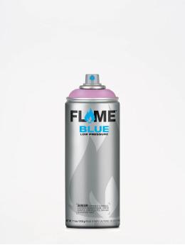 Molotow Spuitbussen Flame Blue 400ml Spray Can 399 Erikaviolett Hell rose