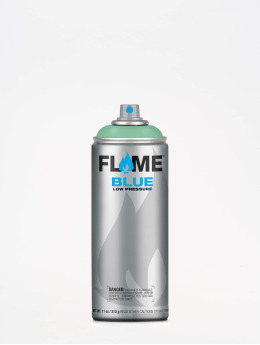 Molotow Spuitbussen Flame Blue 400ml Spray Can 664 Menthol Hell turquois