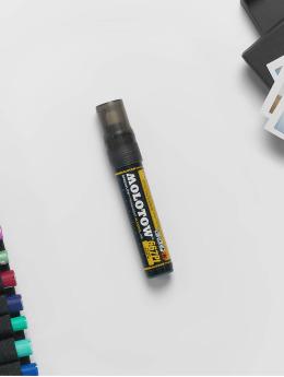 Molotow Tuscher 667PI Speedflow 15mm Broad Tip mangefarvet