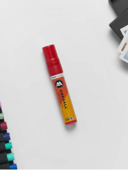 Molotow Tusj Marker ONE4ALL 15mm 627HS 013 Traffic Red  red