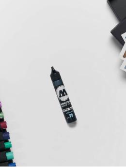 Molotow Tussit Marker GRAFX AQUA INK Refill 30ml dunkelgrün vihreä