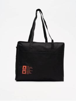 Montana Bolso Classic Design Nylon Can negro