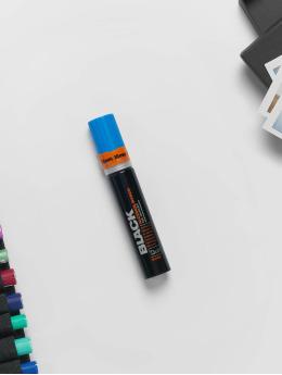 Montana Marker BLACK Ink Marker 10mm Cyan blau