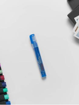 Montana Marker Acrylic Marker FINE 2mm blau