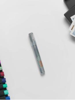 Montana Marker Acrylic Marker FINE 2mm silver_m bunt
