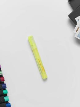 Montana Marker Acrylic Marker FINE 2mm fluor flash yellow gelb