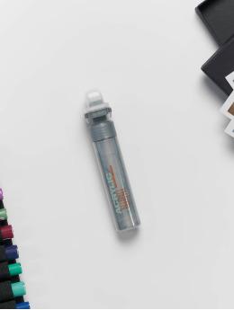 Montana Marker Acrylic Marker 30mm silberfarben