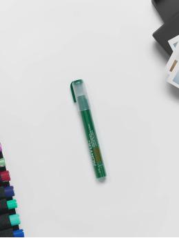 Montana Marqueurs Acrylic Marker FINE 2mm green dark vert