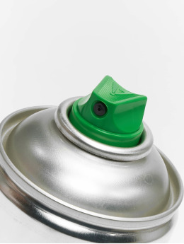 Montana Spray Caps Level 2 Fine Skinny green
