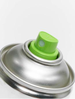 Montana Spray Caps Level 4 Soft Fat  grün
