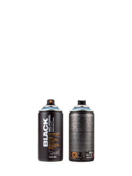Montana Spraydosen BLACK 150ml 5030 Light Blue blau