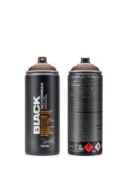 Montana Spraydosen BLACK 400ml 1080 Maroon braun