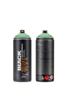 Montana Spraydosen BLACK 400ml 6220 Revolt Green grün