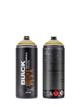 Montana Spraydosen BLACK 400ml 1130 Delhi olive