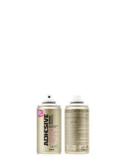 Montana Spraydosen ADHESIVE 150ml 400 Permanent weiß