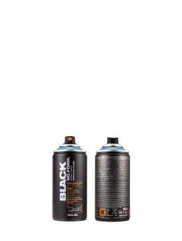 Montana Spraymaalit BLACK 150ml 5030 Light Blue sininen