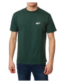 Montana T-Shirt  grün