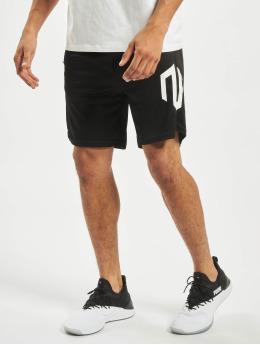 MOROTAI Shorts NKMR 2.0 Tech schwarz