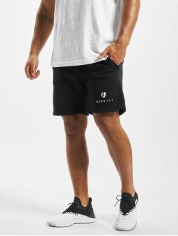 MOROTAI Shorts NKMR Neotech schwarz