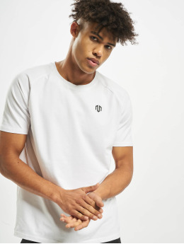 MOROTAI T-skjorter Premium Basic hvit