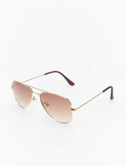 MSTRDS Lunettes de soleil Pureav Youth or