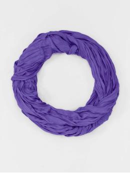 MSTRDS Scarve / Shawl Wrinkle Loop  purple